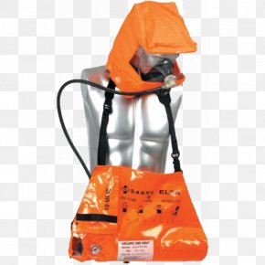 Escape From Ravenhearst Ce - Escape Set Self-contained Breathing Apparatus Respirator 3M Scott Fire & Safety PNG