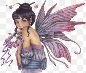 Fairy Vector - Fairy Wish Blog Clip Art PNG