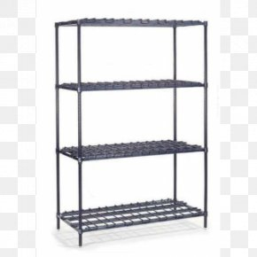 Table - Table Shelf Wire Shelving Bay PNG