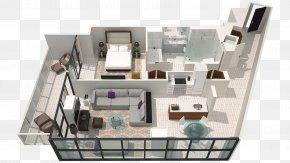 8 FT Galley Kitchen Design Ideas - Product Design Floor Plan PNG