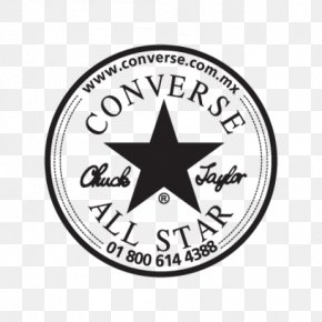 All Vector - Chuck Taylor All-Stars Converse Logo Shoe Supreme PNG