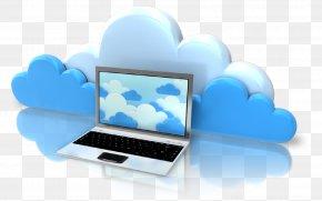 Cloud Computing - Cloud Computing Web Hosting Service Internet Hosting Service Cloud Storage PNG