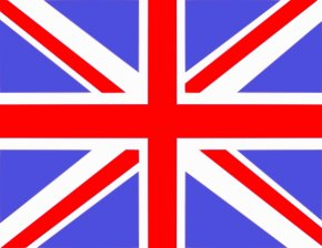 Schools Out Clipart - Flag Of England Flag Of The United Kingdom Kingdom Of Great Britain Flag Of Great Britain PNG