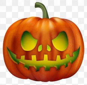 Halloween Pumpkin File - Jack-o-lantern Halloween Pumpkin Clip Art PNG