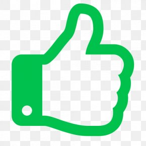 Thumb Up - Thumb Signal Font Awesome Gesture Clip Art PNG