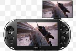 Playstation Portable Accessory - Uncharted 4: A Thief's End Uncharted 3: Drake's Deception Uncharted: Drake's Fortune Uncharted 2: Among Thieves Nathan Drake PNG