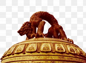 Dragon - History Of China Chinese Architecture Art PNG
