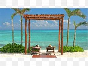 Beach - Playa Del Carmen El Dorado Royale Resort Beach Vacation PNG