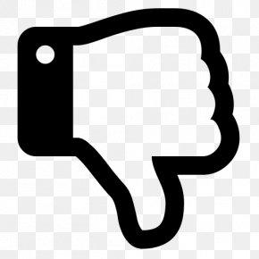 Thumbs Up - Thumb Signal Symbol Font Awesome Clip Art PNG