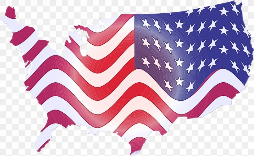 Veterans Day United States, PNG, 2378x1464px, Flag Of The United States, Flag, Flag Day Usa, Purple, United States Download Free