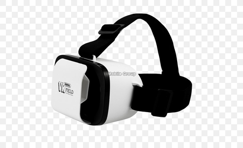 Virtual Reality Headset Head-mounted Display Samsung Gear VR, PNG, 500x500px, 3d Film, Virtual Reality, Glasses, Google Cardboard, Hardware Download Free
