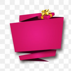 Gift - Box Gift Rectangle PNG