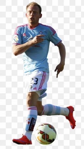 Football - Michael Krohn-Dehli Celta De Vigo Denmark National Football Team La Liga Football Player PNG