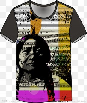 Fashion T-shirt - T-shirt Fashion Designer PNG