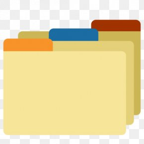 Paper Paper Product - Yellow Background PNG