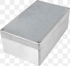 Box - Aluminium Box Electrical Enclosure Plastic Rectangle PNG