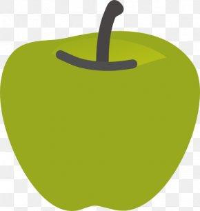 Cartoon Apple Pictures - Apple Cartoon Animation Clip Art PNG
