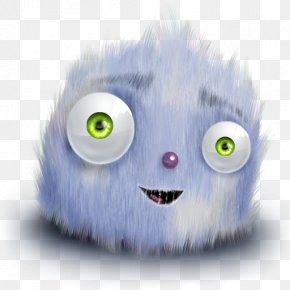 Lovely Monster - Apple Icon Image Format Macintosh Operating Systems Icon PNG