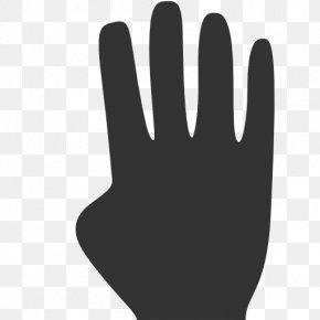 Fingers - Ring Finger Index Finger PNG