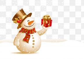 Christmas Snowman - Christmas And Holiday Season Desktop Wallpaper Raymond High School PNG