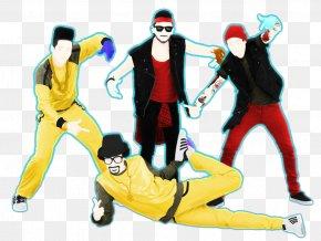 Group Dance - Just Dance 2015 Just Dance 2017 Just Dance 2014 Just Dance 4 Just Dance 2018 PNG