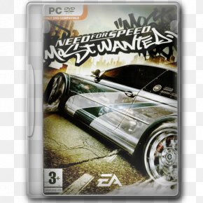 Need For Speed Most Wanted - Need For Speed: Most Wanted Need For Speed: Underground Need For Speed: Carbon Xbox 360 PlayStation 2 PNG