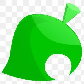Fresh Leaf - Animal Crossing: New Leaf Video Game Nintendo PNG