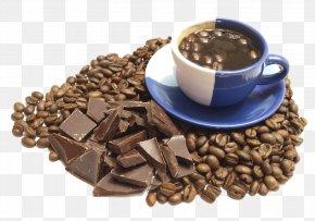 Coffee - Coffee Cappuccino Tea Cafe Chocolate Cake PNG