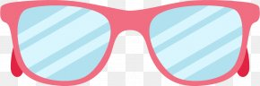 Creative Sunglasses - Goggles Sunglasses PNG