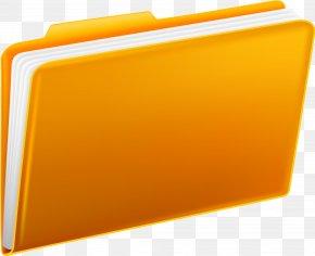 Folder Image - Directory Computer File PNG