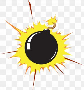 Vector Explosion - MACHUPICCHU IMPORTS S.A.C. Explosion Bomb Pyrotechnics Euclidean Vector PNG