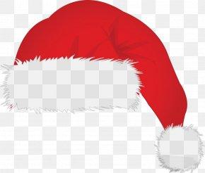 Santa Claus Hat - Santa Claus Christmas Hat Santa Suit PNG
