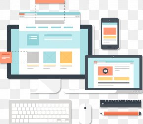 Frontend Web Development - Web Development Web Design User Experience PNG