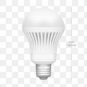 Light Bulb Transparent - LED Lamp Light-emitting Diode Lighting Insteon PNG