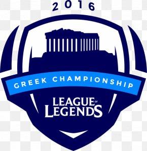 League Of Legends - 2014 League Of Legends World Championship North America League Of Legends Championship Series 2017 Summer European League Of Legends Championship Series PNG