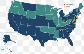 North Dakota Northern United States Stock Photography Map PNG