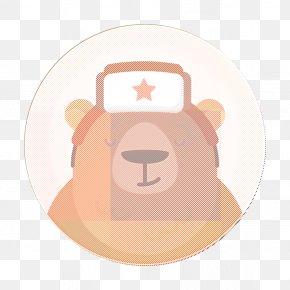 Teddy Bear Groundhog Day - Animal Icon Avatar Icon Bear Icon PNG
