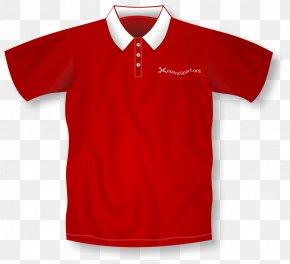 Polo Cliparts - T-shirt Polo Clip Art PNG