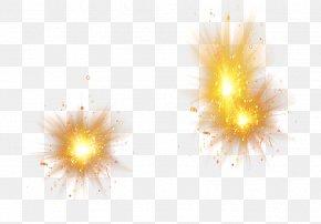 Creative Light Effect - Light Fire PNG