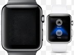 Watch - Apple Watch Series 2 Smartwatch PNG