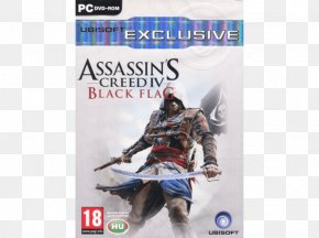 Assassins Creed Black Flag - Assassin's Creed IV: Black Flag Assassin's Creed III Assassin's Creed: Origins Xbox 360 Assassin's Creed Unity PNG