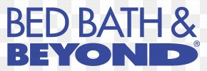 Bed Bath & Beyond Logo - Bed Bath & Beyond Coupon Code Cashback Website Amazon.com PNG