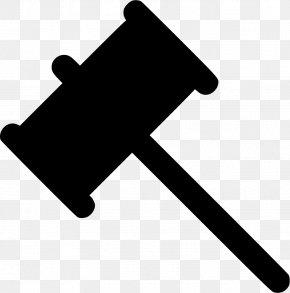 Mallets Icon - Law Jiko PNG