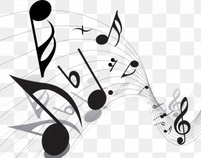 Musical Note - Vector Graphics Musical Note Clip Art PNG