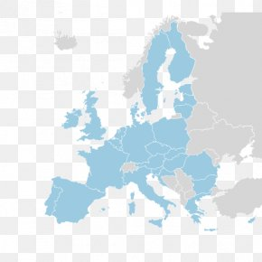 Map - Member State Of The European Union Map Enlargement Of The European Union PNG