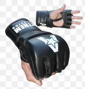 Mixed Martial Arts - Ultimate Fighting Championship MMA Gloves Mixed Martial Arts Boxing Glove PNG