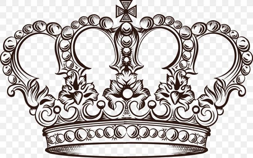 Europe Euclidean Vector Plot Crown Png 2255x1415px Europe Black And White Coroa Real Crown Designer Download