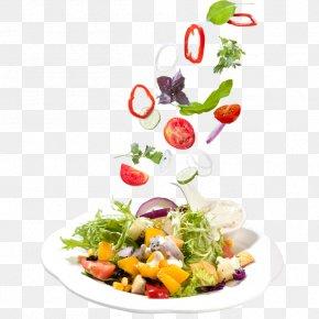 Salad - Greek Salad Fruit Salad Bowl PNG