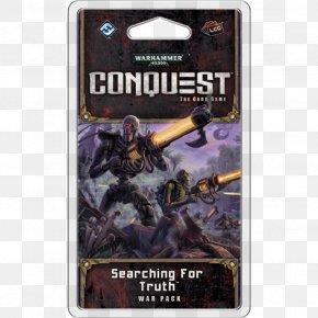 Warhammer Board Game - Warhammer 40,000: Conquest Warhammer Fantasy Battle Fantasy Flight Games Card Game PNG