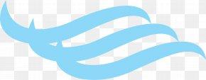 Blue Wave Curve - Line Curve Wind Wave PNG